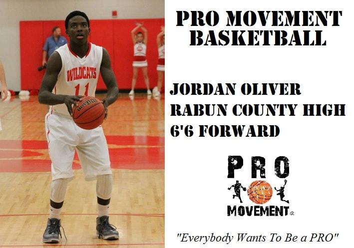 Jordan PRO