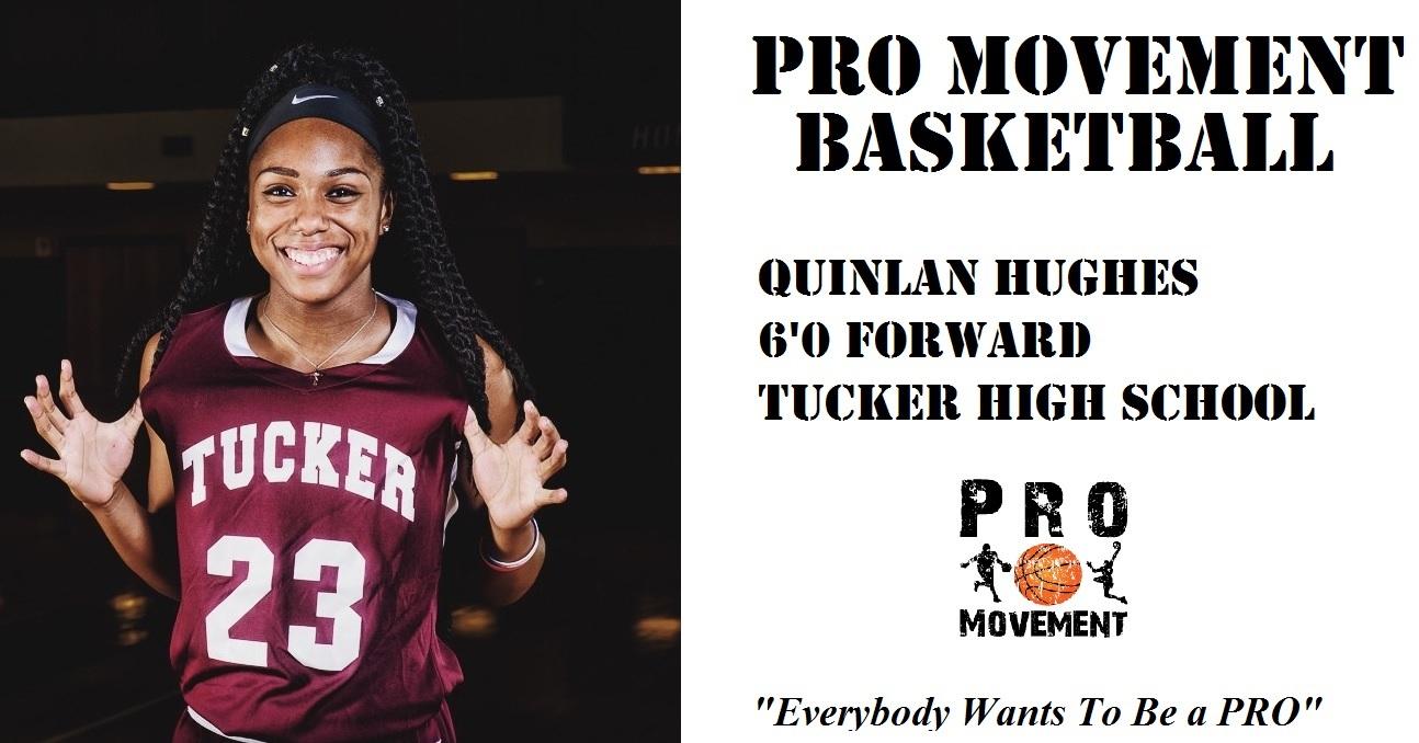 Quinlan Hughes PRO Movement Pic
