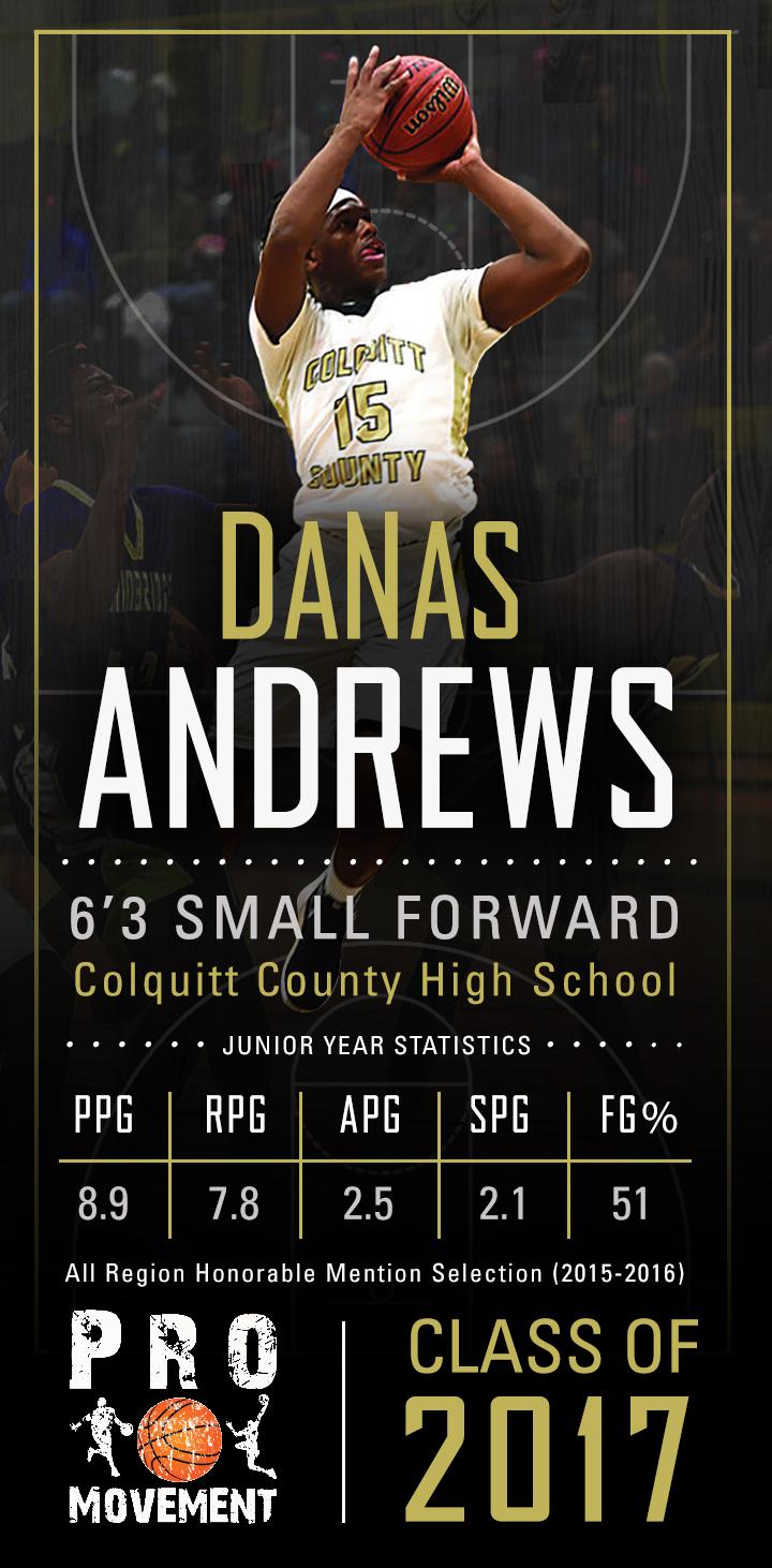 DeNas Andrews V2