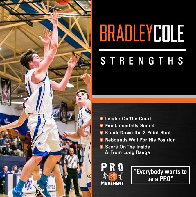 bradleycolestrengths