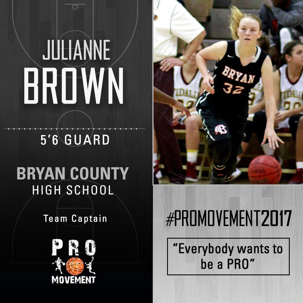 juliannebrown