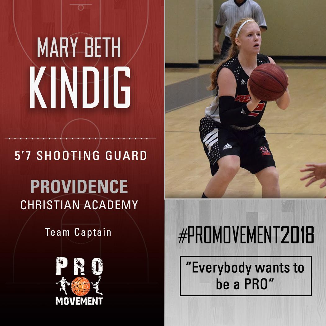 Mary Beth Kindig