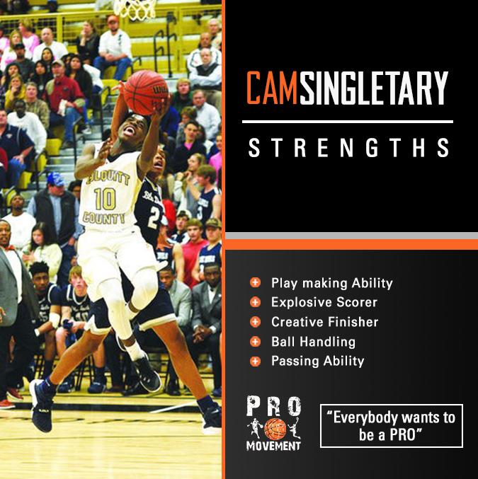 Cam-singletary-strengths