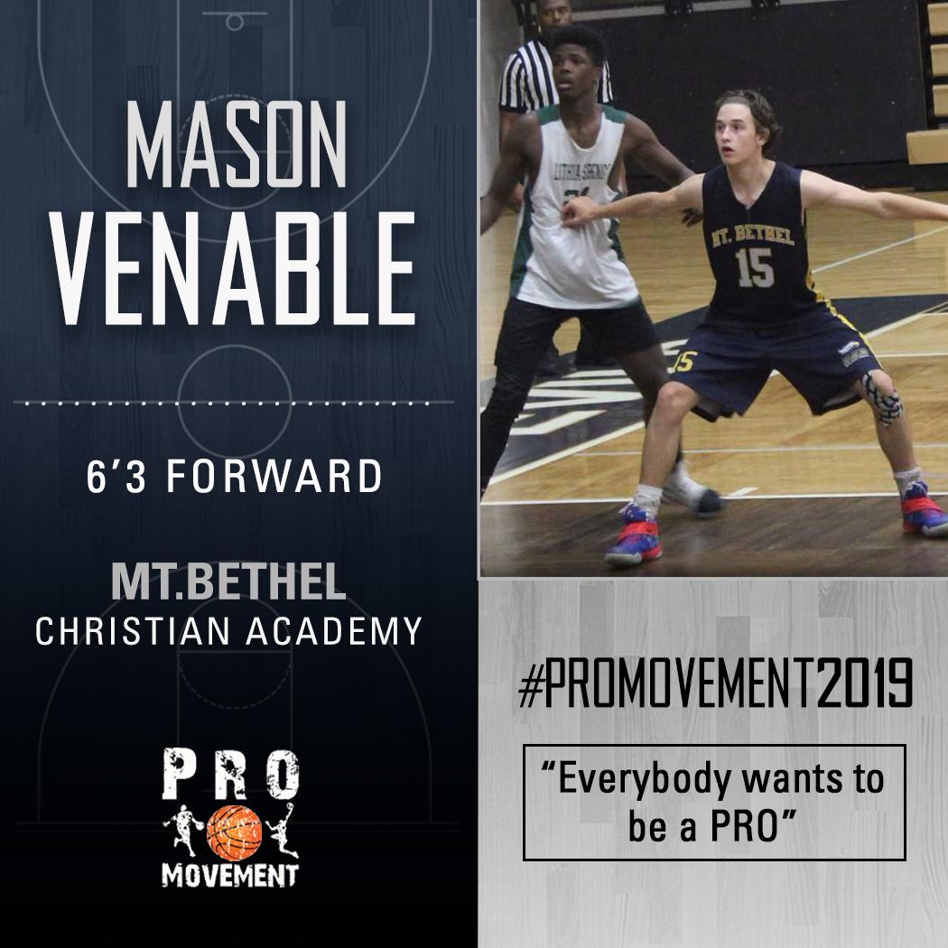mason-venable