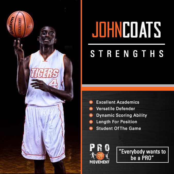 john-coats-strengths