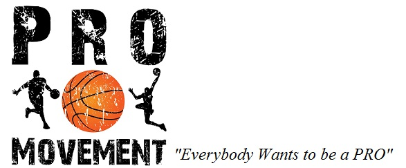 PRO Movement Basketball